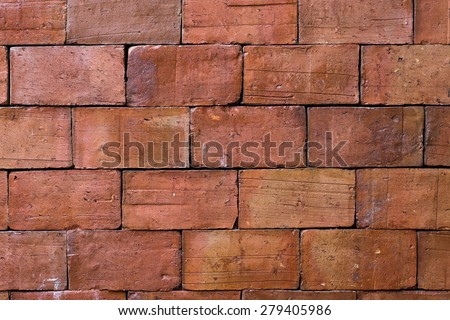 Marble wall paneling for background textures - stock photo