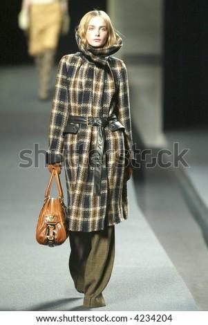 Marc Jacobs - stock photo