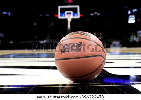 March 17 2016 Spokane Wa Game Stock Photo 396222478
