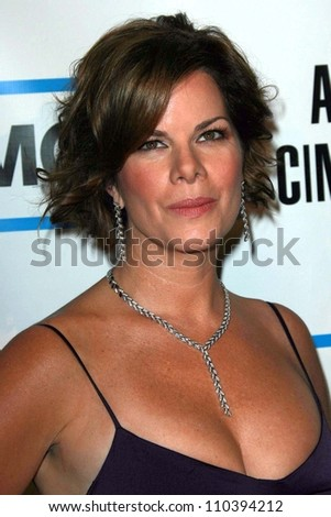 Marcia Gay Harden at The 22nd Annual American Cinematheque Awards honoring Julia Roberts. Beverly Hilton Hotel, Beverly Hills, CA. 10-12-07