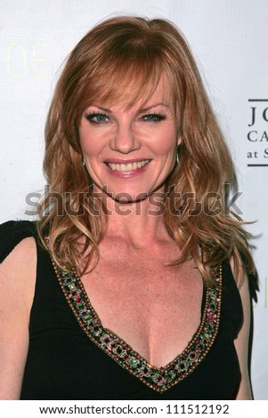 "Marg Helgenberger at ""What A Pair! 5"" benefiting the John Wayne Cancer Institute. The Orpheum Theatre, Los Angeles, CA. 06-03-07"