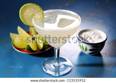 Margarita - stock photo