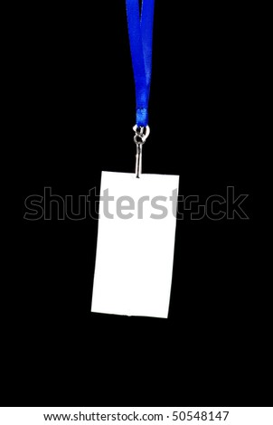 Marked with a white background isolated (including cutting path) - stock photo