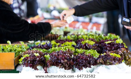 Market\ - stock photo