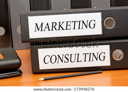 Marketing and Consulting