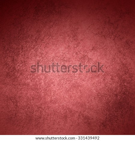 marsala red background with detailed distressed texture - stock photo