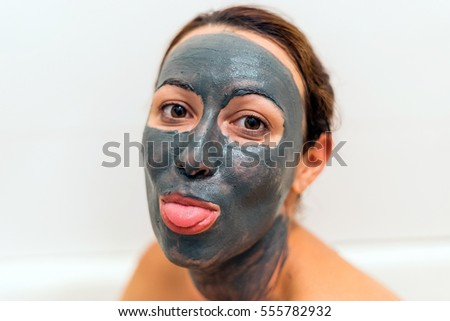 What clay is healthier for the face