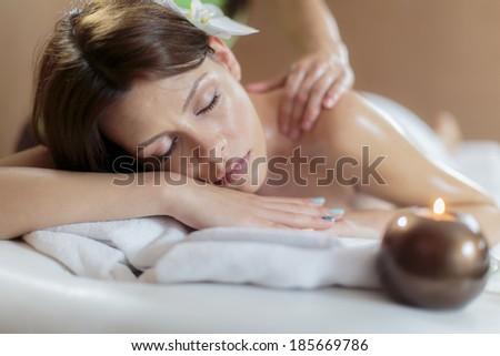 massage invercargill asian woman