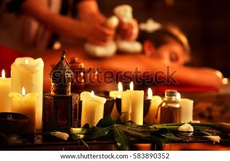 Red Apple Oriental Massage