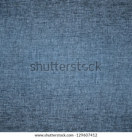 Material jeans texture background - stock photo