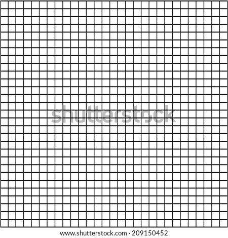 math paper - stock photo