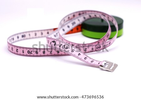 measures , fat ,isolated