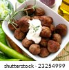 Meatballs - stock photo