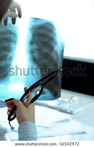 medical - stock photo