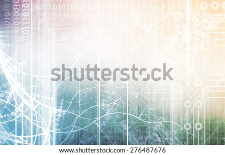 Medical Compliance and Standards in Practice Art - stock photo