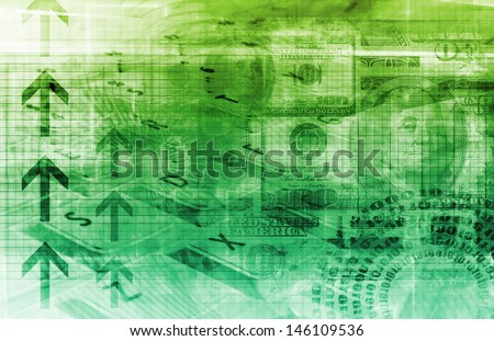 Medical Science Futuristic Technology as a Art - stock photo