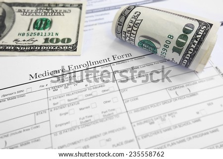 Medicare Insurance Stock Photos, Royalty-Free Images & Vectors
