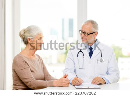 Old Man And Woman Stock Images, Royalty-Free Images ...