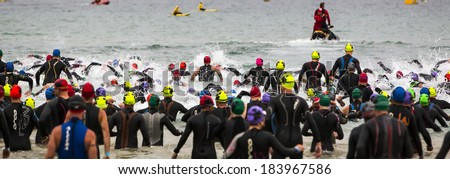 The Age Group Category
