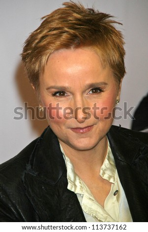 Melissa Etheridge at the 12th Annual Critics' Choice Awards. Santa Monica Civic Auditorium, Santa Monica, CA. 01-12-07