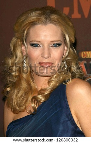 Melissa Peterman at the CMT Giants honoring Reba McEntire. Kodak Theatre, Hollywood, CA. 10-26-06