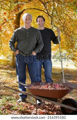 Yard Work Stock Photos Images Amp Pictures Shutterstock