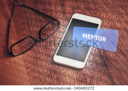 Mentor, Business Concept