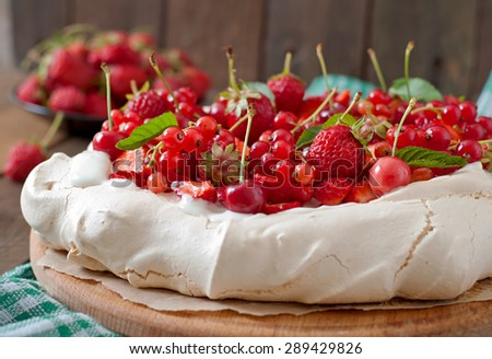 Shutterstock Strawberry Short Cake