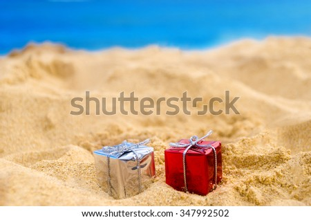 Christmas In Hawaii Stock Images, Royalty-Free Images & Vectors ...