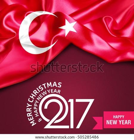 29th October National Republic Day Turkey Stock Illustration ...