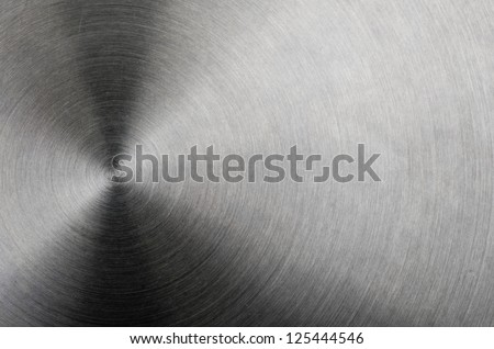metal - stock photo