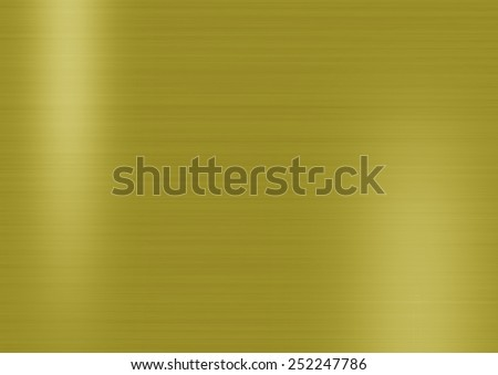Metal background or texture with reflections Iron plate and shiny - stock photo