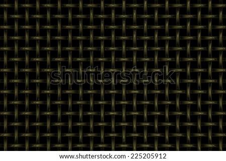 Metal mesh. Metal grid - stock photo