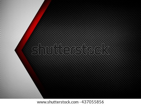 metal mesh template background - stock photo