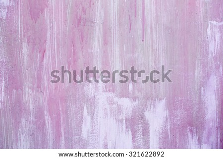 Metal painted plate background, grunge texture - stock photo