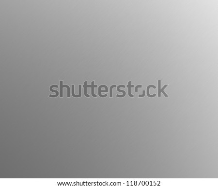 Metal plate background or texture - stock photo