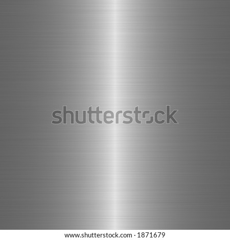 Metal plate. Color background texture. - stock photo