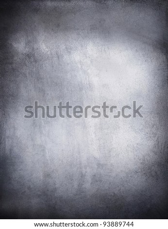 Metal plate steel background. Hi res