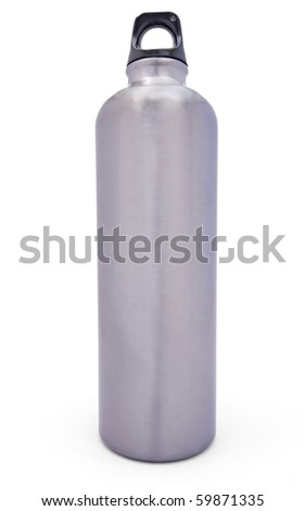 Metal Reusable Water Bottle
