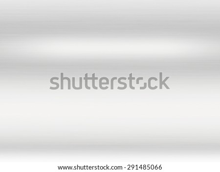 Metal silver background or texture of brushed steel plate with reflections Iron plate and shiny