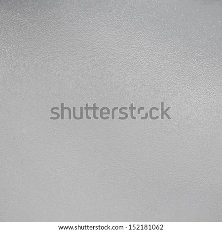 Metal square background - stock photo