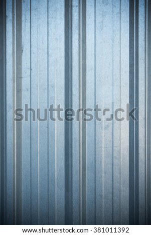 Metal steel sheet texture background