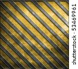 metal striped background(big template pack) - stock photo