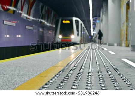 Tổng hợp 186.933 bộ ảnh đẹp đa dạng và phong phú về tàu điện ngầm