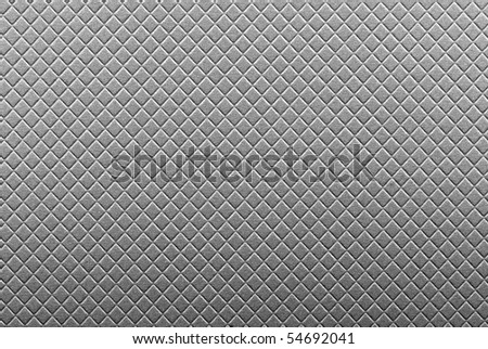 metal texture closeup - stock photo