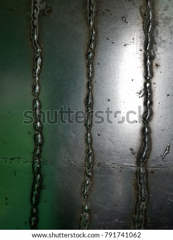 metal texture . steel background.