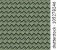 metal woven texture - stock vector