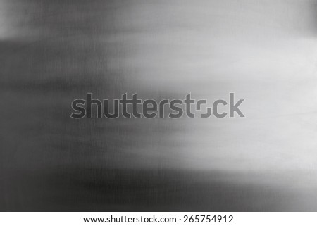 Metalic background - stock photo