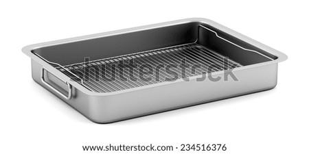Baking-pan Stock Photos, Royalty-Free Images & Vectors ...
