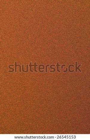 metallic colored structure - stock photo